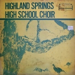 Highland Springs Choir 69 Front