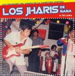 LosJharis